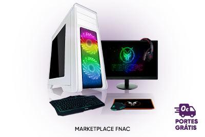 Fierce PC