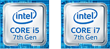 Processadores Intel® Core™