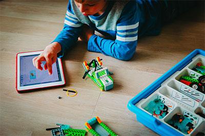 Jogos & Brinquedos
