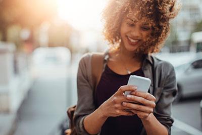 Smartphones & Conectáveis
