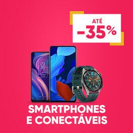 Smartphones e Conectáveis