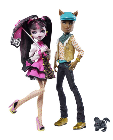 Boneca Monster High – Qual comprar? Onde comprar?   Aqui TEM