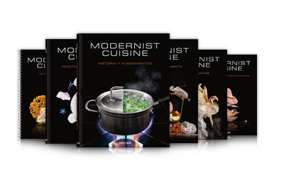 Modernist Cuisine Espanol Pdf