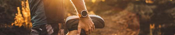 Relógios e Smartwatches