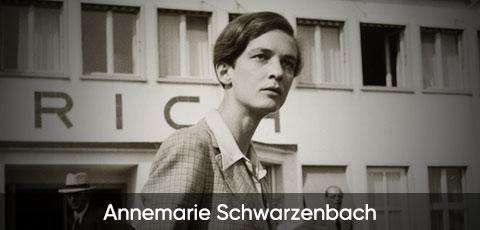 Annemarie Schwarzenbach