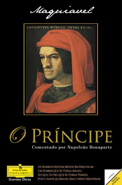 livro em pdf o principe maquiavel