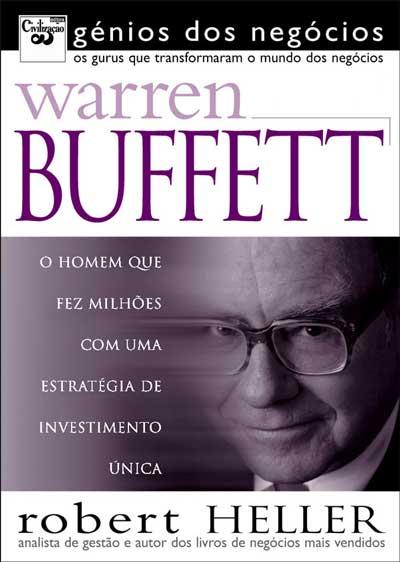 warren buffett livros