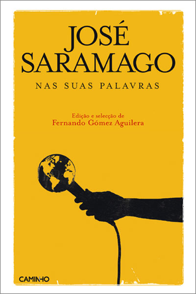 Resultado de imagem para livro de Jose Saramago Nas Suas Palavras