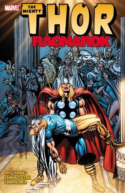 Resultado de imagem para the mighty thor ragnarok