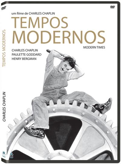 Tempos Modernos - Charlie Chaplin - Compre filmes e DVD na Fnac.pt