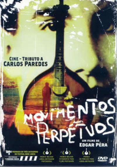 061706245c5 Carlos Paredes - Edgar Pêra - Movimentos Perpétuos – Cine-tributo a Carlos  Parede - DVD Zone 2 - Compra música na Fnac.pt