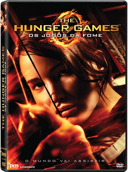 The Hunger Games: Os Jogos da Fome Trailer