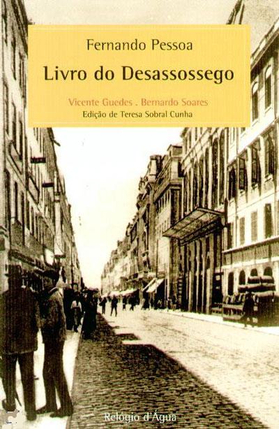 Livro Do Desassossego Fernando Pessoa Compra Livros Na Fnacpt