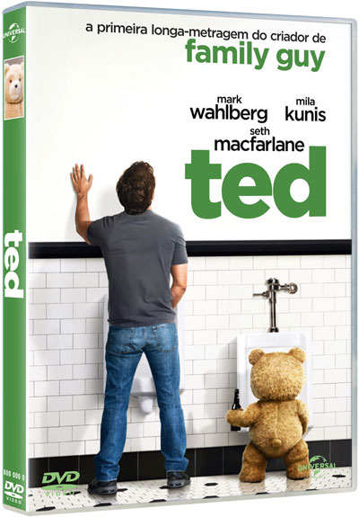 Ted 1 Trailer