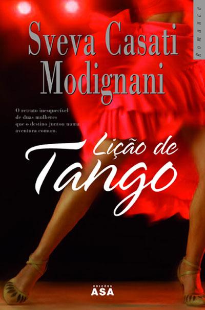 Resultado de imagem para lição de tango