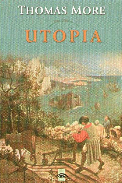 Utopia thomas more thomas more compre livros na fnac reheart Gallery