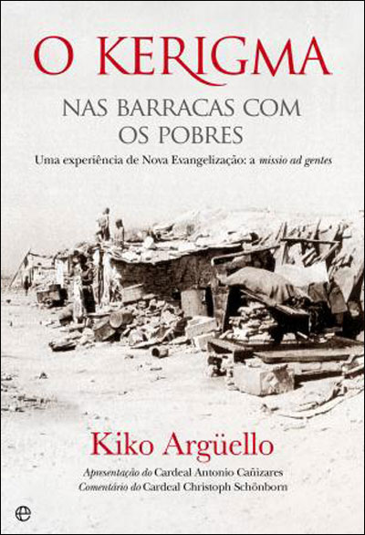 EL KERIGMA KIKO ARGUELLO EBOOK