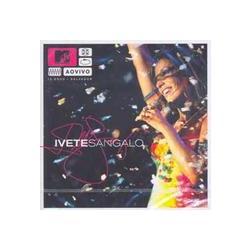 SANGALO GRATUITO AO IVETE VIVO DOWNLOAD CD MTV GRATIS