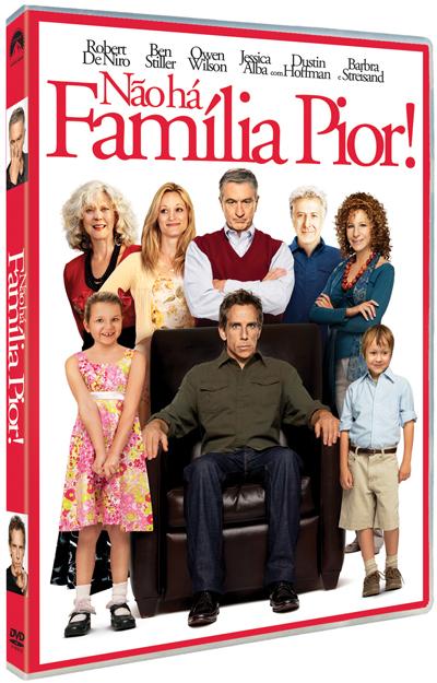 Não Há Família Pior! Trailer
