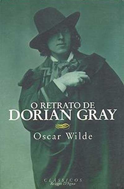 Resultado de imagem para o retrato de dorian gray