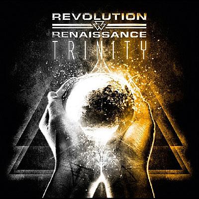Resultado de imagem para trinity revolution renaissance