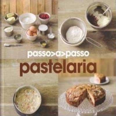 Pastelaria - Vários 389eb48abd5