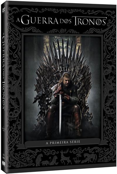 Guerra dos Tronos - 1ª Temporada Trailer