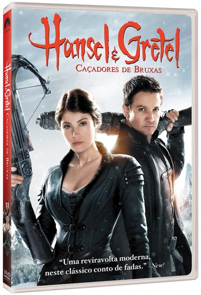 Hansel e Gretel: Caçadores de Bruxas Trailer