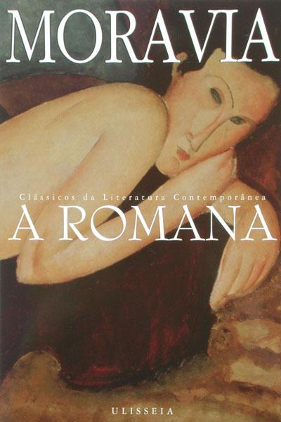 Resultado de imagem para A romana