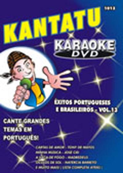 Kantatu Karaoke Portugues Gratis