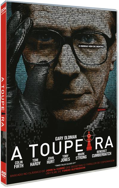 A Toupeira Trailer