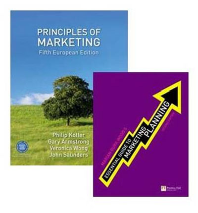Book principle of marketing
