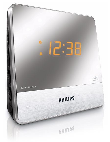 80933b79796 Philips Radio Relógio AJ3231 - Rádio Relógio - Compra na Fnac.pt