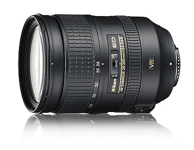 Nikon Objetiva AF-S Nikkor 28-300mm f/3.5-5.6G ED VR