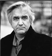 Portrait de Henning Mankell