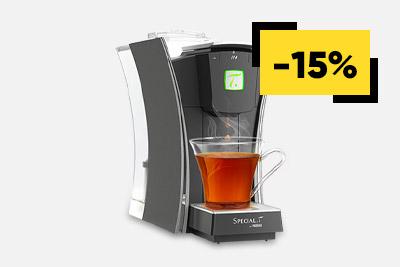 Machine à thé Master.T