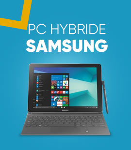 5b0b352d7e Pc hybride 2 en 1 - Ordinateur tablette | fnac