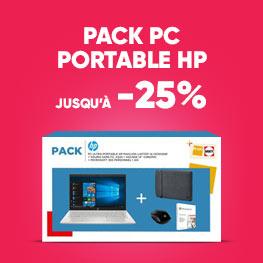 Pack Hp