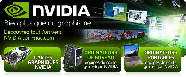 Pc De Bureau Nvidia Achat Informatique Soldes Fnac