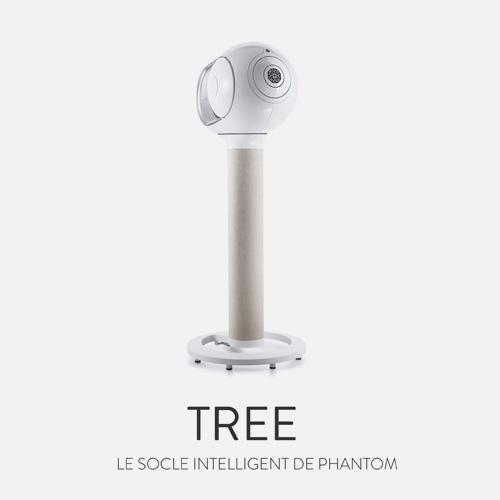Devialet Tree
