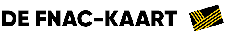 DE FNAC-KAART