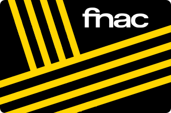 visuel carte FNAC