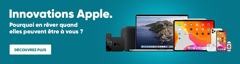 Innovations Apple
