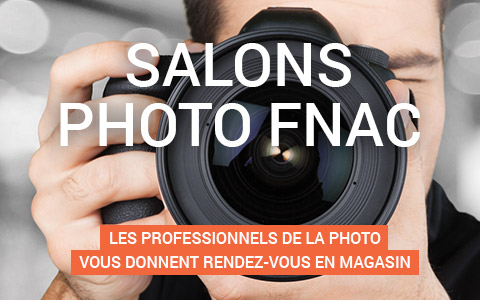 Salons photo fnac - Magasin bricolage montparnasse ...