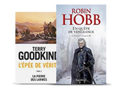 Ebooks SF & Fantasy