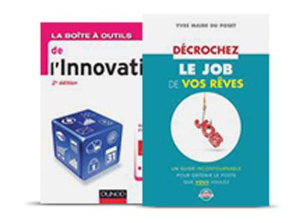 Ebooks Commerce & Finance