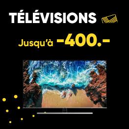 TV Samsung QLED UHD