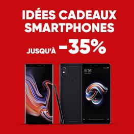 Idees Cadeaux Smartphones