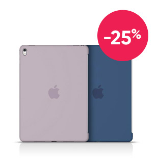 Soldes Protection Apple