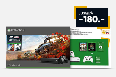 Consoles Xbox One